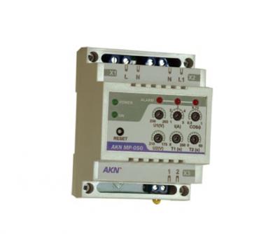 Щит управления и автоматики АКN МР-050-11-0.37  - фото