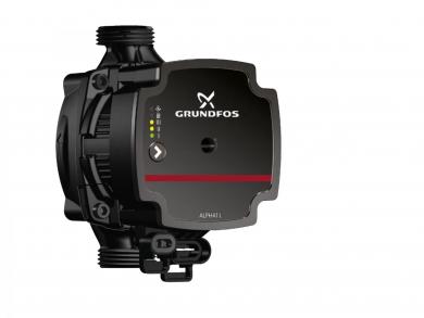 Циркуляционный насос Grundfos ALPHA1 L 15-60 130 1x230V 50Hz 6H  - фото