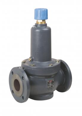 Автоматический балансировочный клапан Danfoss APF, Ду=100 мм, 0,35 - 0,75 бар  - фото