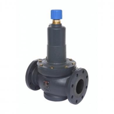 Балансировочный клапан Danfoss ASV-PV, Ду=80 мм, 0,2–0,4  бар  - фото
