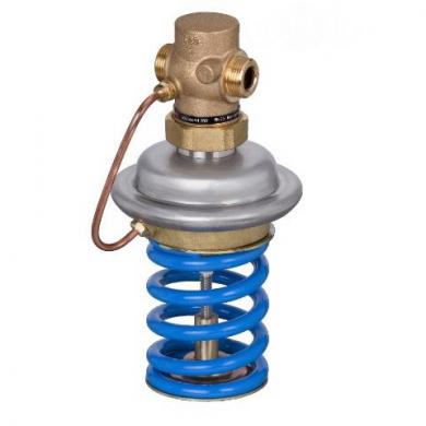 Моноблочный регулятор давления «до себя», Danfoss AVA, Ду = 25 мм, 3 – 11 бар  - фото