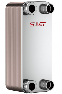 Теплообменник Swep B10  - фото