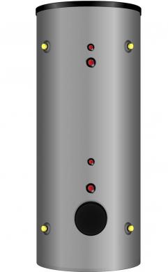 Буферная емкость Meibes PSB 500 эмалированная  - фото