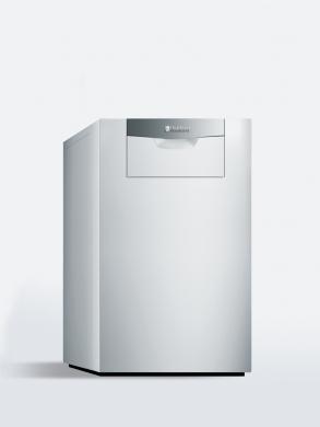 Котел газовый конденсационный Vaillant, ecoCRAFT exclusiv VKK806/3-E  - фото