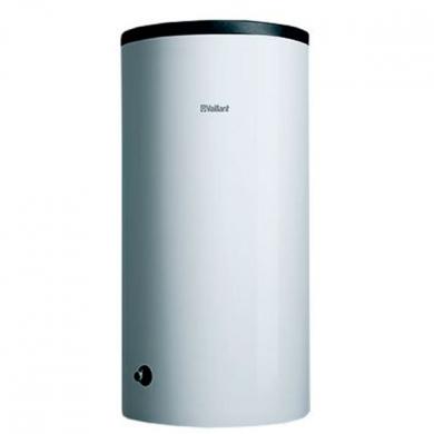 Емкостный водонагреватель косвенного нагрева Vaillant uniSTOR VIH R 150/6 BA  - фото