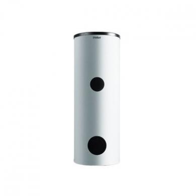 Емкостный водонагреватель косвенного нагрева uniSTOR VIH R 300/3 BR  - фото