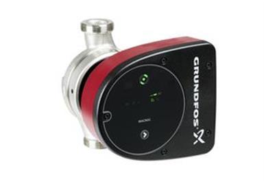 Циркуляционный регулируемый насос Grundfos, MAGNA1 32-40 N 180 1x230V PN6/10  - фото