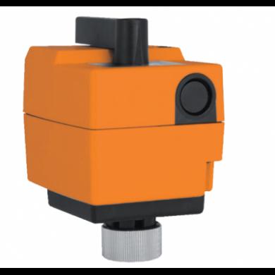 Электропривод для короткоходовых седельных клапанов, Belimo NRDVX24-SR-T-SI  - фото