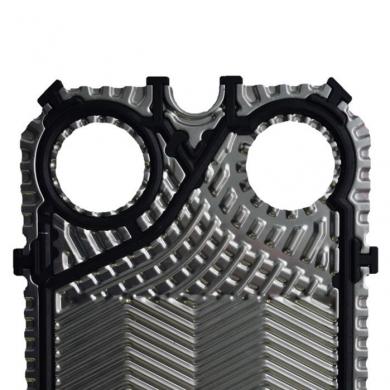 Пластина FP31 для теплообменника Funke FP31  - фото