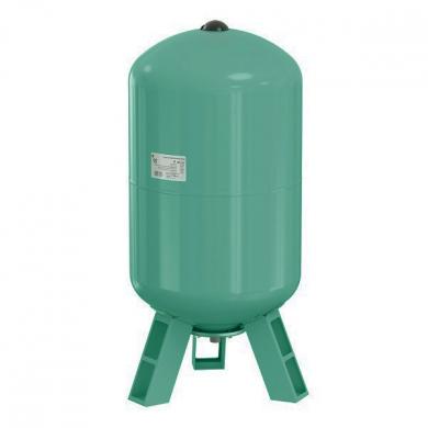 Расширительный мембранный бак Wilo-A 50/10 бар / 70°С  - фото