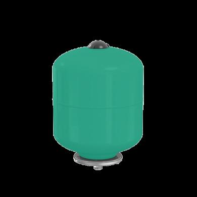 Расширительный мембранный бак Wilo-A 35/10 бар / 70°С  - фото