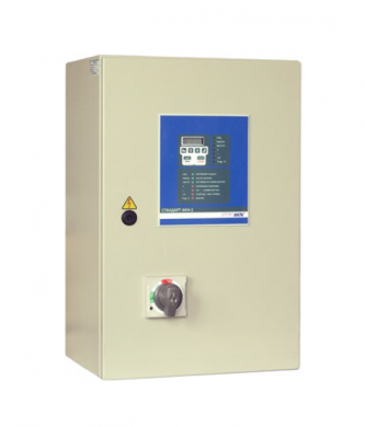 Щит управления и автоматики AKN STANDART-1-18.5 (S*)  - фото