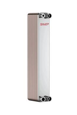 Теплообменник Swep B15T  - фото