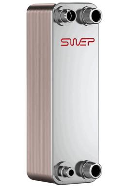 Теплообменник SWEP B18  - фото