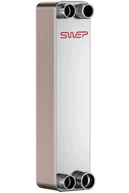 Теплообменник SWEP B28  - фото