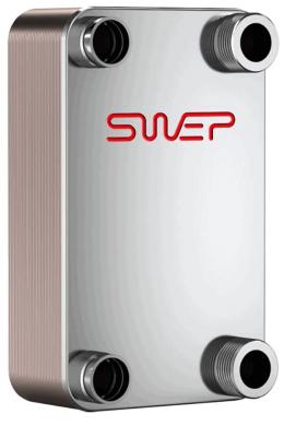 Теплообменник SWEP B35  - фото