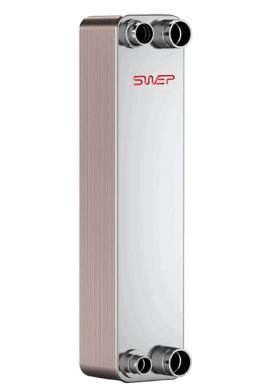 Теплообменник SWEP B80  - фото