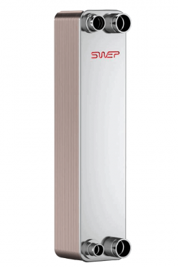 Теплообменник SWEP B86  - фото