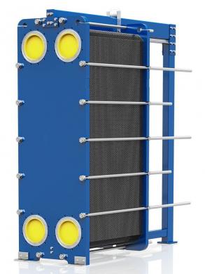 Теплообменник Sondex S4A  - фото