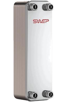 Теплообменник Swep B17  - фото