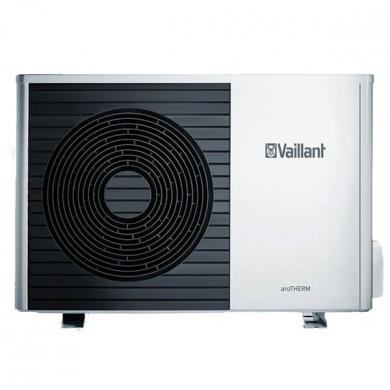 Внешний блок теплового насоса Vaillant, aro THERM VWL 55/5 AS 230V split  - фото