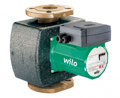 Циркуляционный насос WILO TOP-Z 50/7 DM PN6/10 RG  - фото