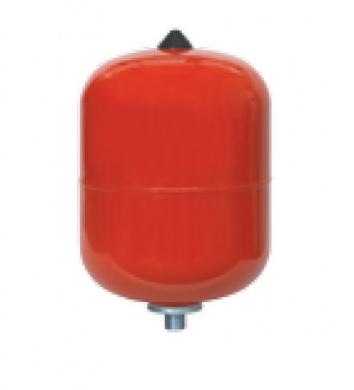 Расширительный мембранный бак Wilo-H 35/5 бар / 70°С  - фото