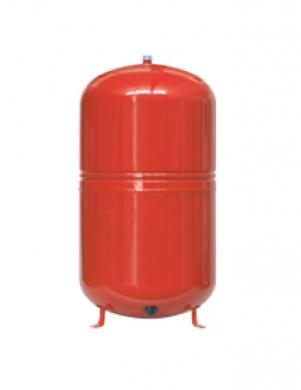 Расширительный мембранный бак Wilo-H 140/6 бар / 70°С  - фото